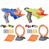 Nerf Nitro Duelfury Demolition - Game set