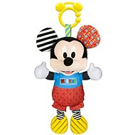 Clementoni Baby Mickey First Activities - Toddler Toy
