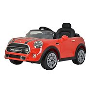 MINI Cooper Cabrio Electric Car - Children's electric car