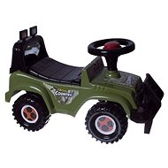 Balance Vehicle khaki - Balance Bike/Ride-on