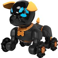 WowWee Chippies black - Interactive Toy