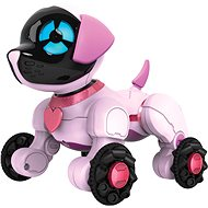 WowWee Chippies pink - Interactive Toy