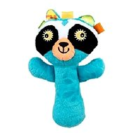 Discovery Baby Rattle Raccoon - Pet