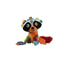 Discovery baby Ronnie Raccoon - Pet