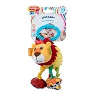 Discovery Baby Little Leon Lion - Pet
