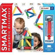 SmartMax Start - Magnetic Building Set