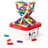 SmartMax Container - Magnetic Building Set