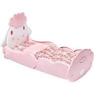 Baby Annabell Sheep Bed - Doll Accessories