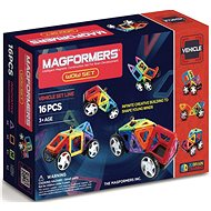 Magformers Wow Starter - Magnetic Building Set