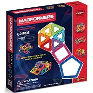 Magformers - Magnetic Building Set