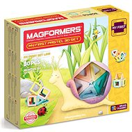 Magformers My First Pastel - Educational Toy