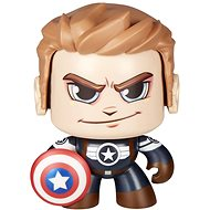 Marvel Mighty Muggs Captain America without beard