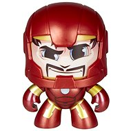 Marvel Mighty Muggs Iron Man - Figurine