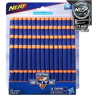 Nerf Elite replacement arrows 75 pcs - Accessories for Nerf