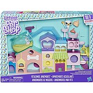 Littlest Pet Shop PetUltimate Apartments - Toy animal