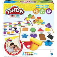 Play-Doh Colors & Shapes - Creative Kit