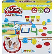 Play-Doh Numbers & Counting - Creative Kit
