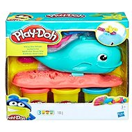 Play-Doh Whale - Creative Kit