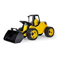 Loader yellow-black - Toy Vehicle
