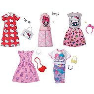 Barbie Theme Accessories and Outfits - Doll