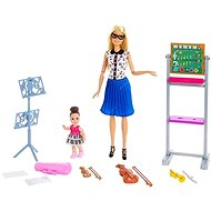 Barbie Violinist - Doll Accessory