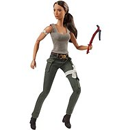 Barbie Tomb Raider Lara Croft - Doll