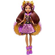 Monster High The monster fantasy transformation of Clawdeen Wolf - Doll