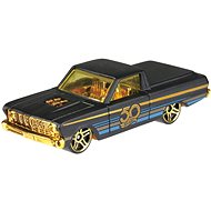 Hot Wheels 50 Years of Black & Gold - Toy car