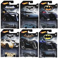 Hot Wheels Batman - Toy car