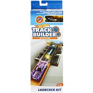 Hot Wheels Track Builder Launcher kit - Slot Car Track