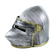 Rappa Knight's Helmet - Costume Accessory