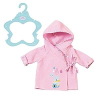 BABY Born Bathrobe - Doll Accessory