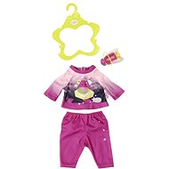 BABY Born Pajamas with torch - Doll Accessory