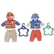 BABY Born Boy Clothes 1pc - Doll Accessory