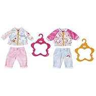 BABY Born Bunda a kalhoty 1 ks - Doll Accessory