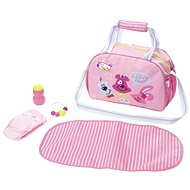 BABY Born Nappy Changing Bag - Doll Accessory