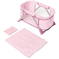 BABY Annabell Travel Bed - Doll Accessory