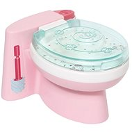 BABY Annabell Fancy Toilet