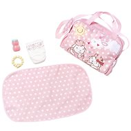 BABY Annabell Nappy Changing Bag - Doll Accessory