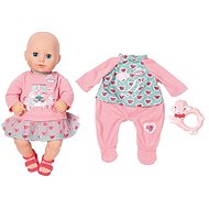 My First Baby Annabell Doll with Clothing - Doll