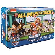 Paw Patrol Panoramatic Puzzle - Puzzle