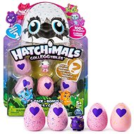 Hatchimals Colleggtibles 4+1, Series II - Figures