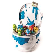 Flush Force Collect-a-Bowl - Gaming Set