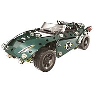 Meccano Roadster - Building Kit