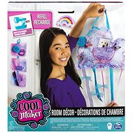 Cool Maker Production of tiles with ornaments - purple - Creative Set Accessories