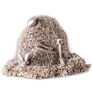 Kinetic Rock Basic package 170g gray - Kinetic Sand