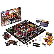 Cluedo Doctor Who, ENG - Board Game