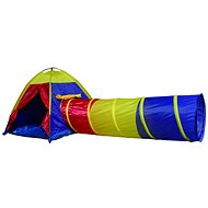 iPlay Tent with a tunnel