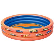 Bestway Hot Wheels Pool - Inflatable Pool