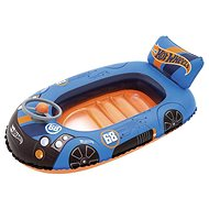 Bestway Hot Wheels Inflatable Speed Boat - Inflatable Boat